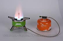Газовий пальник BRS-73, фото 2