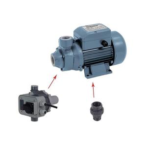 Комплект QB60P + контролер EPS-II-12SP + З'єднувач G1M / G1F