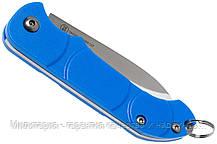 Ніж складний Ontario OKC Traveler Blue (8901BLU), фото 3