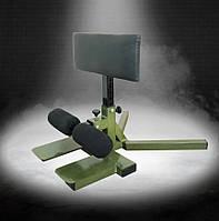 Тренажер подставка упоры для приседаний (підставка для присідань, упори для присідання)