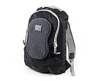 Рюкзак в гаманці Peanut, 240 гр, чорний