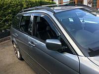 "BMW SERIES 3 (E46, УНИВЕРСАЛ) 1998 2006 Дефлекторы Окон Ветровики ""Cobra Tuning"""
