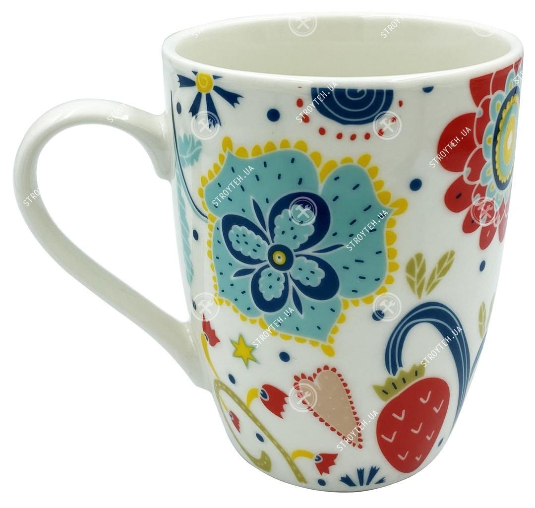 Чашка Літній стиль Vittora 360мл VT-C-15360