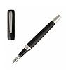 Перьевая ручка Grace Chrome