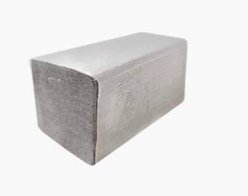 Полотенце бумажное серое тип V (160 шт/уп)