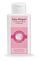 Натуральное детское масло для нежной кожи малышей (Германия)