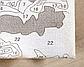 "Картина по номерам Идейка Портрет-абстракция ''Интрига творца"" 40х50см Бесплатная Доставка Justin, фото 4"