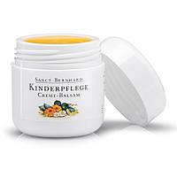 Высококачественный натуральный крем-бальзам для детей (Германия)