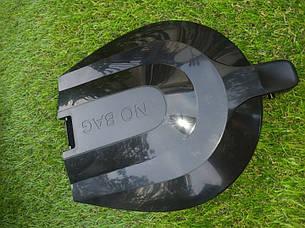 Крышка контейнера для пыли Rowenta RO6963, RO6984 RS-2230000344