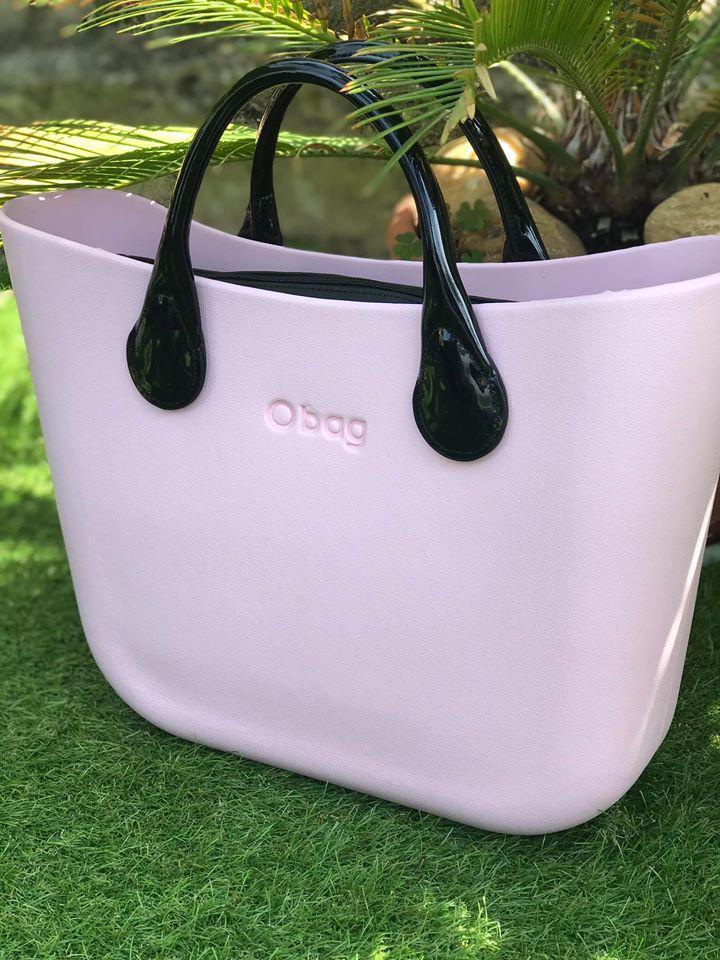 Женская Сумка O bag Classic (комплект корпус, подкладка, ручки) Италия copy