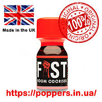 Попперс miniFist Великобритания