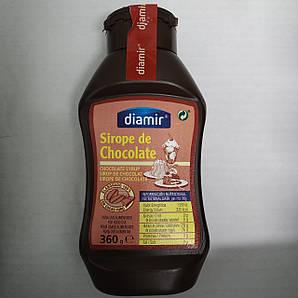 Сироп diamir Chocolate, 360г
