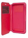 Чехол-книжка универсальная 5.2-5.5 red, фото 2