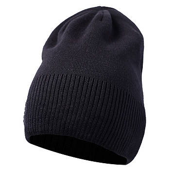 Шапка Трансформер HatsLight kinoro унисекс размер взрослый, черный