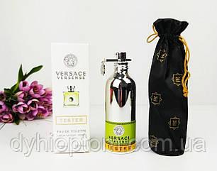 Парфюмированная вода Versace Versense 150мл