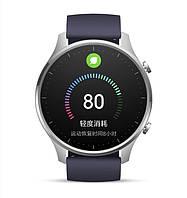 Смарт-часы Xiaomi Watch Color (Silver)