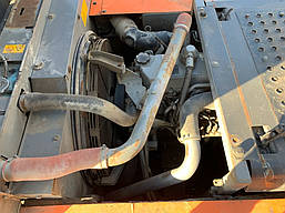 Гусеничный экскаватор Hitachi ZX 350 LC-3 (2007 г), фото 3