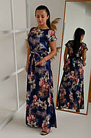 """Красивое,элегантное  платье """"165"""" Размеры 44-46,48-50,52-54."""