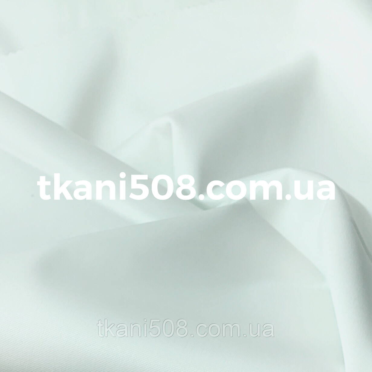 Стрейч кожа Белый (8)