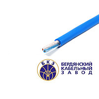Кабель медный гибкий силовой КГНВ 2х2,5 0,66кВ маслостойкий бензостойкий морозостойкий провод ПВС | КГ