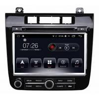 Audiosources Штатная магнитола для VW Touareg 14+ (T90-850A)