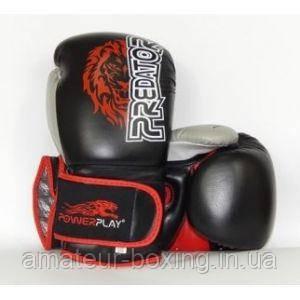 Перчатки для бокса PowerPlay 3006 16 унций