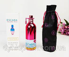 Парфюмированная вода Escada Island Kiss 150мл