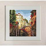 Наборы для вышивания крестом Luca S Пейзажи Венеция, фото 2