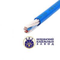 Кабель медный гибкий силовой КГНВ-М 7х2,5 0,66кВ контрольный маслобензостойкий морозостойкий провод ПВС | КГ