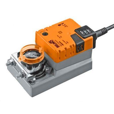 Электрический привод BELIMO NM230A для воздушной заслонки