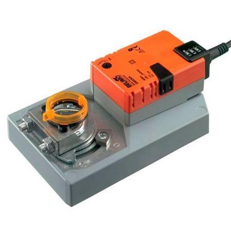 Электрический привод BELIMO GM24A для воздушной заслонки