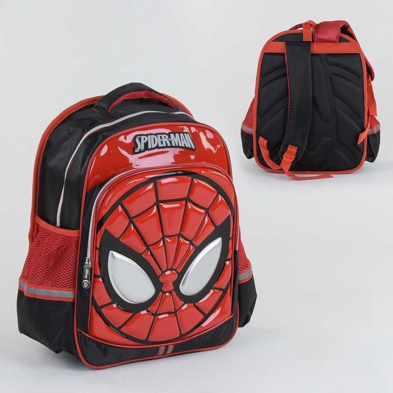 Школьный рюкзак Спайдермен N 00209