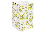 Кувшин керамический 1.2л Сочные лимоны, фото 3