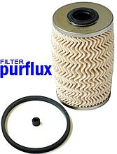Топливный фильтр на Renault Trafic / Opel Vivaro 1.9dCi / 2.0dCi / 2.5dCi (2001-2014) Purflux (Франция) C491