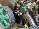 Газонокосилка бензиновая самоходная Sturm PL4614S, фото 3