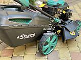 Газонокосилка бензиновая самоходная Sturm PL4614S, фото 6