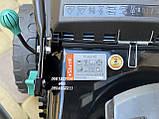 Газонокосилка бензиновая самоходная Sturm PL4614S, фото 8