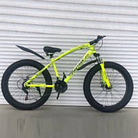 "Велосипед Fat Bike TopRider 215 26"", фото 1"