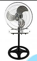 Профессиональный напольный вентилятор MS-1622 Надежный! - домашний вентилятор, бытовой, для дома