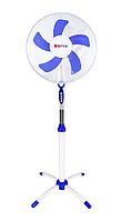 Напольный вентилятор BT-1630 с таймером - домашний вентилятор, бытовой, для дома