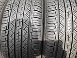 Літні шини 215/70 R16 100H MICHELIN LATITUDE TOUR HP, фото 3