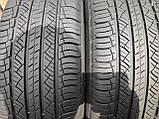 Літні шини 215/70 R16 100H MICHELIN LATITUDE TOUR HP, фото 7