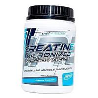 Креатин Trec Nutrition CREATINE MICRONIZED 200 MESH TAURINE (400 г)