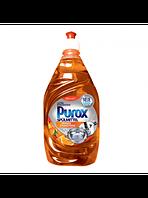Жидкость для мытья посуды PUROX ЦИТРУС 650 МЛ