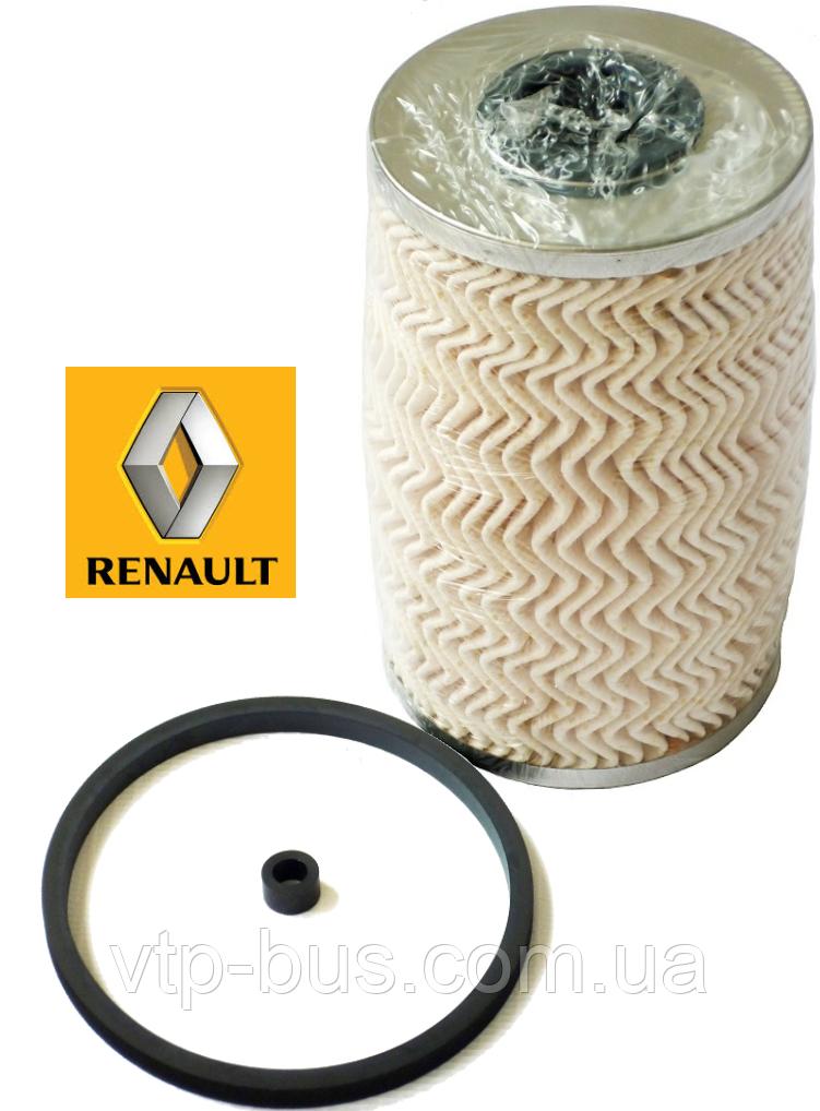 Топливный фильтр на Renault Trafic 1.9dCi / 2.0dCi / 2.5dCi (2001-2014) Renault (Оригинал) 7701207667