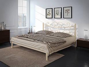 Кровать металлическая Азалия TM Tenero