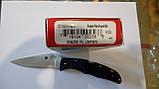 Нож Spyderco Endura4, сталь - VG-10, рукоятка - FRN, фото 5