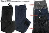 Зимние брюки женские спортивные. Брюки  женские утепленные плащевка(флис), фото 2