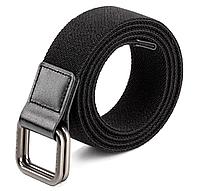 Ремень Xiaomi Qimian Stretch Sports Belt (XL) Black