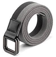 Ремень Xiaomi Qimian Stretch Sports Belt (XL) Grey